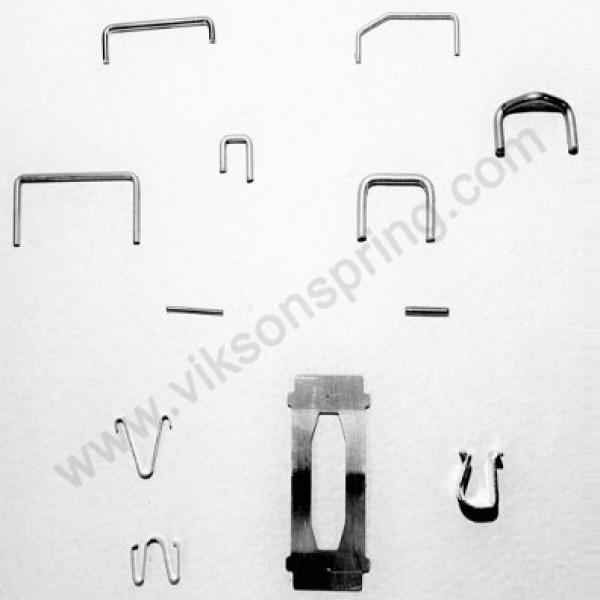 U Pins & Strip Forming Products
