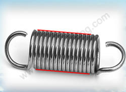 Extension Spring Suppliers
