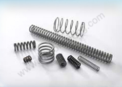 Inconel 718 Spring Suppliers