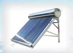 Spring Solar Equipment Suppliers