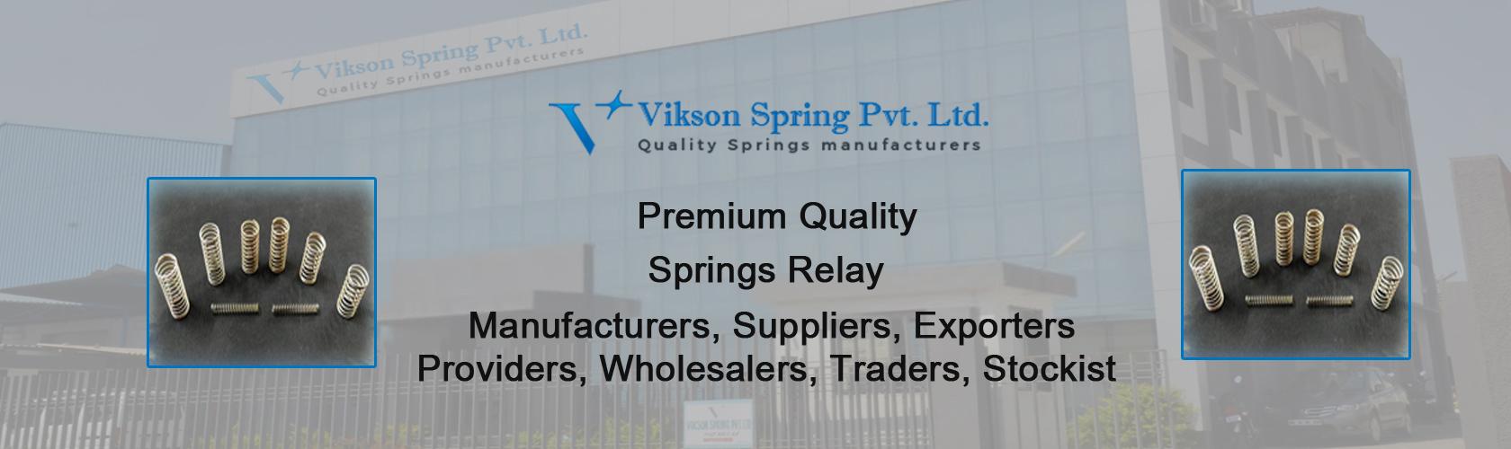 Springs Relay Wholesalers