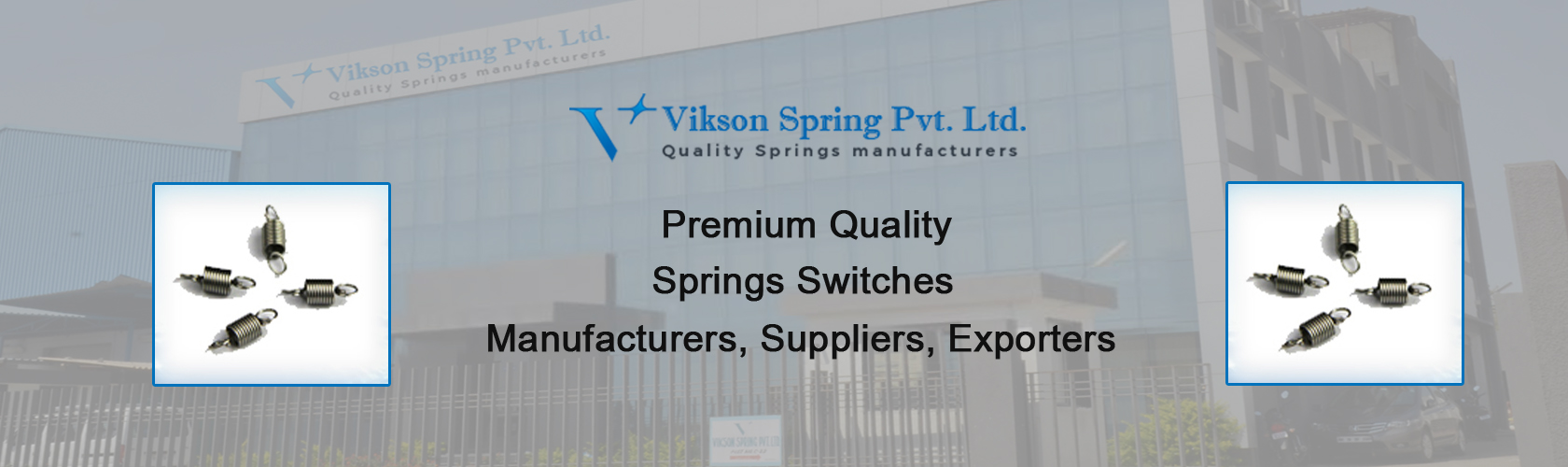 Springs Switches Wholesalers