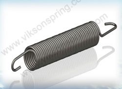 Tension Spring Suppliers